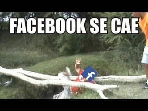 Facebook & Instagram se caen hqdefault