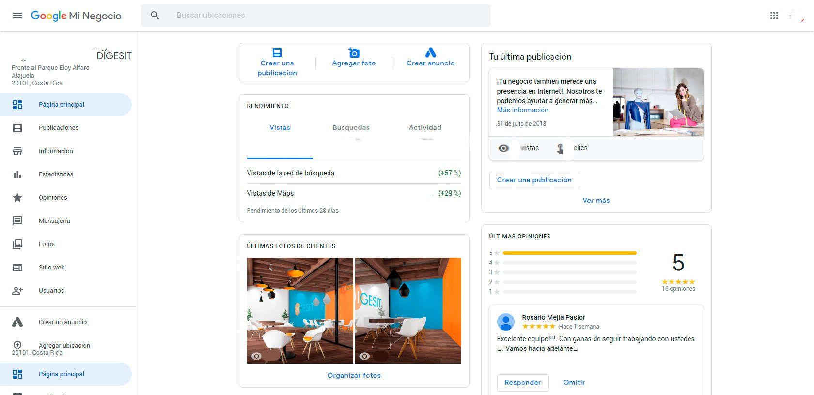 agencia de marketing digital en costa rica