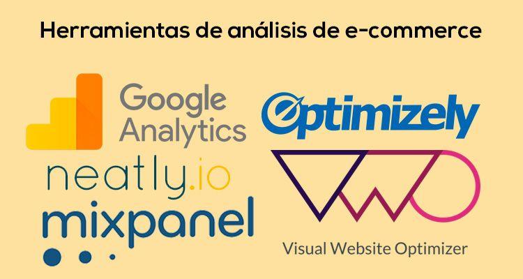 Las mejores herramientas de E-commerce Herramientas de análisis de e commerce