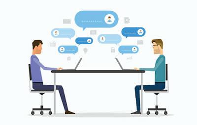 Comunicación con el cliente: cómo crear y mantener una relación sólida con su marca Comunicacion con el cliente 2