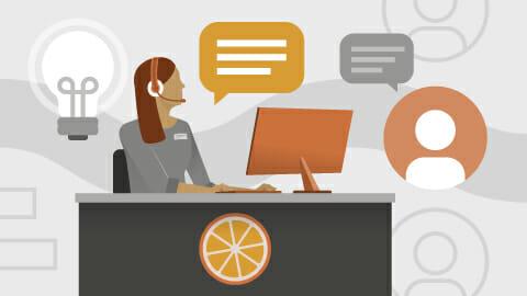 Comunicación con el cliente: cómo crear y mantener una relación sólida con su marca Comunicacion con el cliente e3