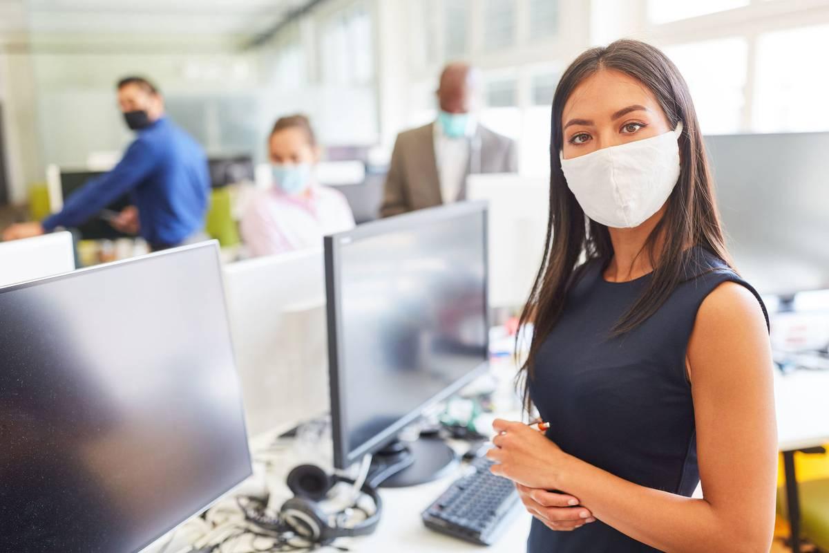 Cómo superar la pandemia de Covid-19 si pierde su trabajo empleo