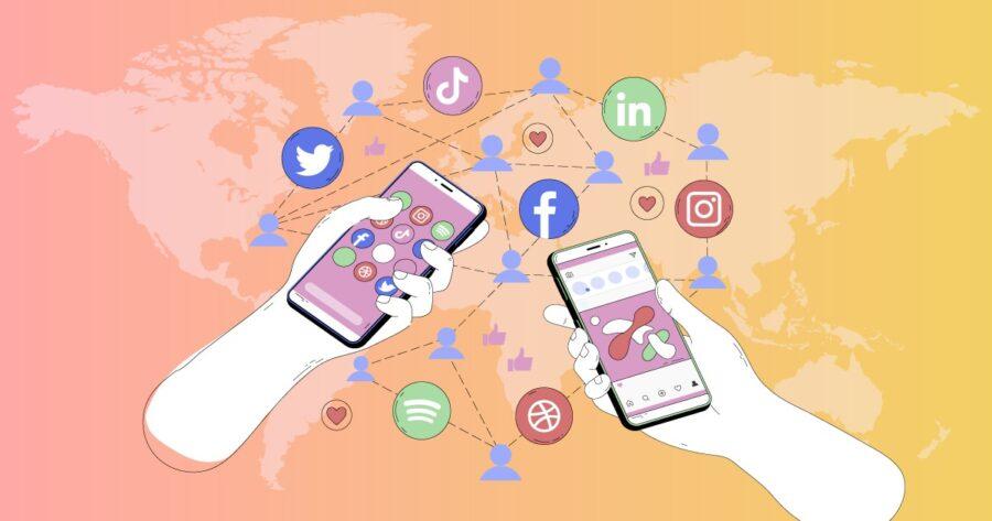Métodos para recopilar datos redes sociales2
